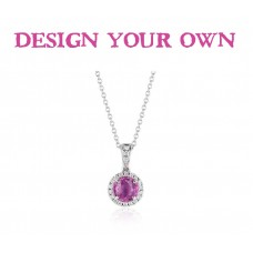 Design your own Pendant